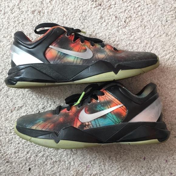 Nike Shoes | Kobe 7 Galaxy | Poshmark